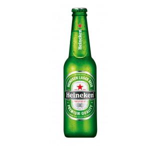 Heineken plech 0,33l