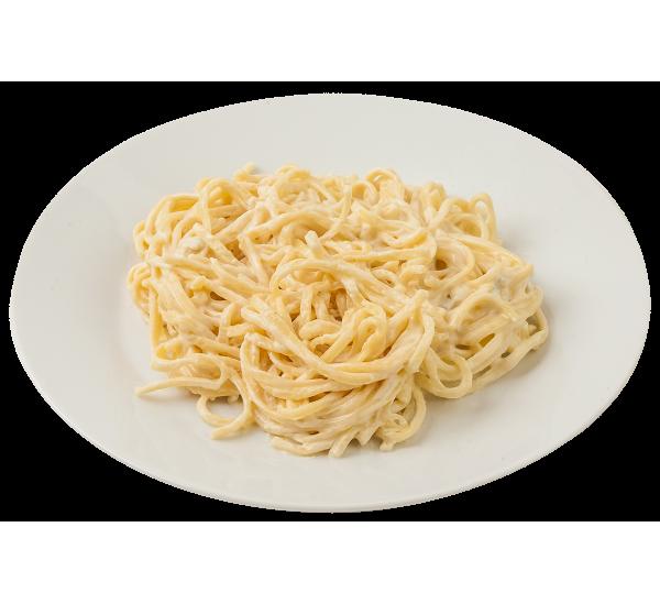 Spaghetti 4 Formaggi