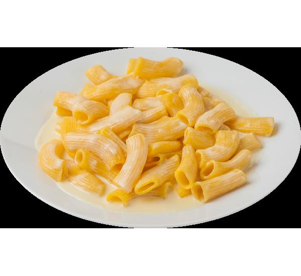 Rigatoni 4 Formaggi